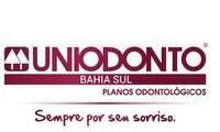 Logo de Uniodonto Ilhéus em Centro