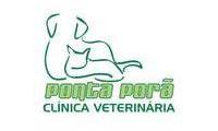 Logo de Clínica Veterinária Ponta Porã em Alto da Lapa