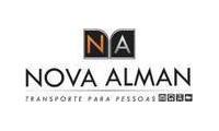 Logo de Nova Alman Turismo em Centro
