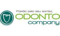 Logo de Odontocompany em Catete