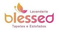 Logo de Blessed Lavanderia de Tapetes e Estofados em Residencial Campos Dourados