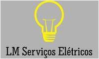 Logo de Lm Serviços Elétricos em Messejana