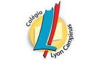Logo de Colégio Lyon Campinas em Bosque