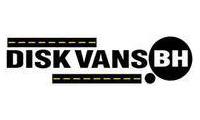 Logo de Disk Vans Bh em São Gabriel