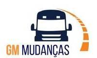 Logo de GM Mudanças