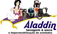 Limpeza a Seco Aladdin