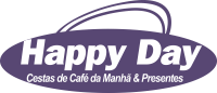 Happy Day - Cestas de Café da Manhã E Natal