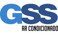 Logo de GSS Ar Condicionado