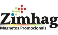Logo de Zimhag Magnetos Promocionais em Estância Velha