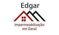 Logo de Edgar Impermeabilização de Telhados, Piscinas, Paredes - Brasília DF