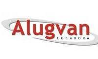 Logo de Alugvan Locadora em Jardim Trussardi