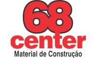 Logo de 68 Center Materiais de Construção em Nazaré