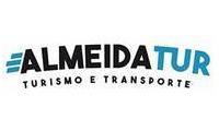 Logo de Almeida Tur em Coqueiros