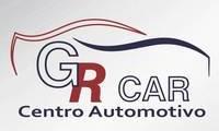 Logo de GR Car Centro Automotivo em Hípica