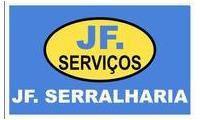 Logo de JF - Coberturas