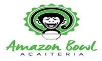 Logo de Amazon Bowl - Casa Forte em Casa Forte