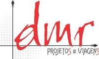 Logo de DMR Projetos E Viagens em Novo Mundo