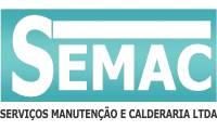 Logo de Semac - Estruturas E Instalações em Jardim São Cristóvão