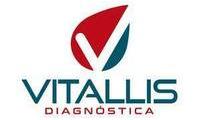 Logo de Vitallis Diagnóstica em Candelária