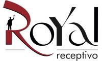 Logo de Royal Receptivo