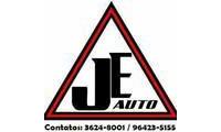 Logo de Jeauto Lanternagem E Pintura em Campo Grande