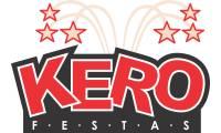 Logo de Kero Festas em Floresta