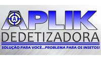 Logo de Aplik Dedetizadora