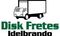 Logo de Disk Fretes Idelbrando