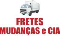 Logo de Fretes E Cia