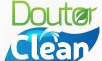 Logo de Doutor Clean Soluções em Limpeza e Impermeabilização Estofados em Coronel Antonino