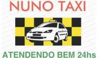 Logo de Nuno Táxi - Atendimento 24h