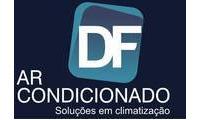 Logo de DF Ar-condicionado em Ceilândia Norte (Ceilândia)