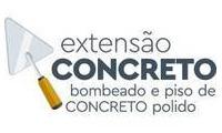 Logo de Extensão Transporte e Bombeamento de Concreto em Braz de Pina