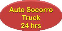 Auto Socorro Truck
