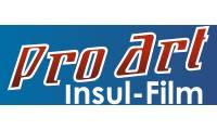 Logo de Pro Art Insul-Film