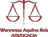 Advocacia - Wannessa Aquino Reis Nunes