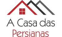 Logo de Persianas - A Casa das Persianas