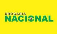 Logo de Drogaria Nacional em Riacho Fundo II
