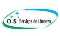 Logo de O.S Serviços de Limpeza