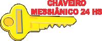 Chaveiro Messiânico 24h