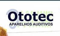 Logo de Ototec Aparelhos Auditivos em Centro