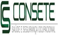 Logo Consete Medicina E Segurança do Trabalho em Centro