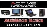 Logo de Active Informática em Centro