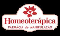 Homeoterápica Farmácia de Manipulação
