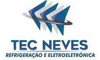 Logo de Tec Neves Refrigeração em Caranã