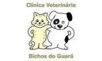 Logo de Clínica Veterinária Bichos do Guará em Guarapiranga