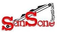 Logo de Sansone Correias em Vila Independência