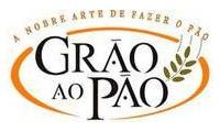 Logo de Padaria Grão Ao Pão em Piratininga