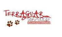 Logo Terraguar Pet Shop em Veleiros