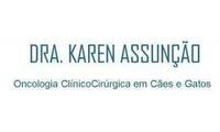 Logo de Dra. Karen Assunção - Oncologia Clínicocirúrgica em Cães e Gatos